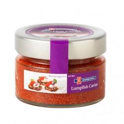 Emborg 紅魚子醬