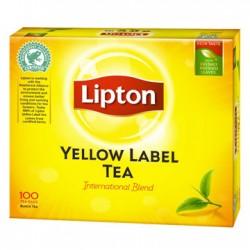 立頓 黃牌精選紅茶2g(100入)