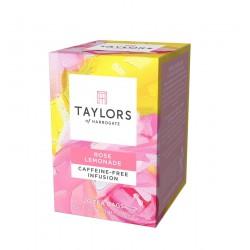 Taylors泰勒茶玫瑰檸檬茶(無咖啡因)