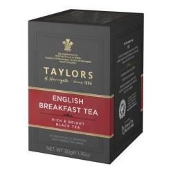 Taylors泰勒茶 英式早安茶