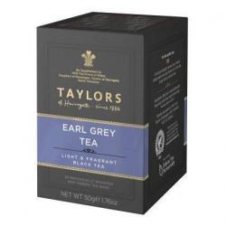 Taylors泰勒皇家伯爵茶