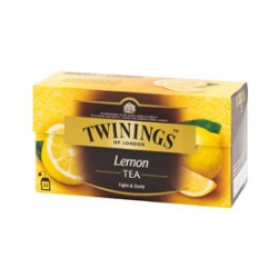 唐寧檸檬茶