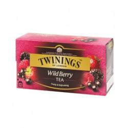 唐寧綜合野莓茶