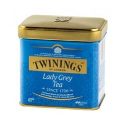 唐寧仕女伯爵茶散茶100g