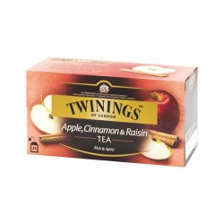 唐寧肉桂香蘋茶