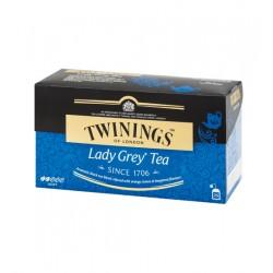 唐寧仕女伯爵茶