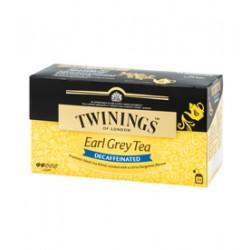 唐寧皇家伯爵低咖啡因茶