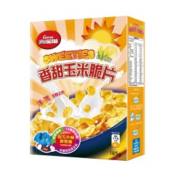 喜瑞爾 香甜玉米脆片