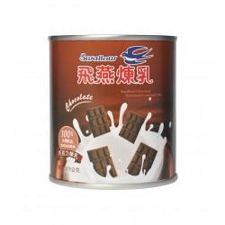 飛燕巧克力煉乳 375g