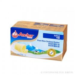 安佳454g裝奶油(有鹽)