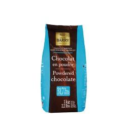 可可巴芮巧克力粉1kg