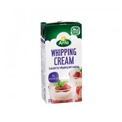 丹麥動物性鮮奶油36%-1L