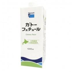 北海道高梨FUTUR奶霜1L (日本鮮奶油)