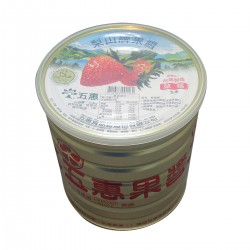 五惠梨山草莓醬(3.3kg)