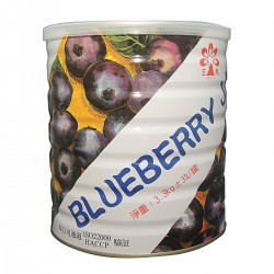 五惠梨山藍莓醬(3.3kg)