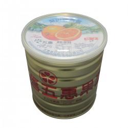 五惠梨山桔子醬(3.3kg)