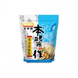 金福華柴魚海鮮粉 1kg