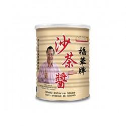 金福華沙茶醬 3kg