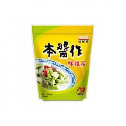 金福華鮮雞晶 1kg