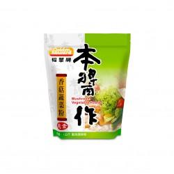 金福華香菇蔬菜粉 1kg