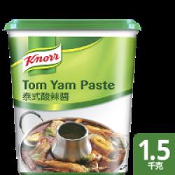 康寶泰式酸辣醬1.5kg