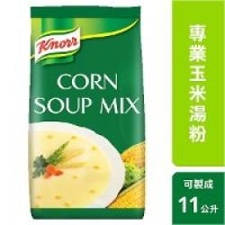 康寶奶油湯底-玉米