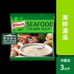 康寶海鮮濃湯300g