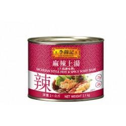 李錦記麻辣上湯2.1kg