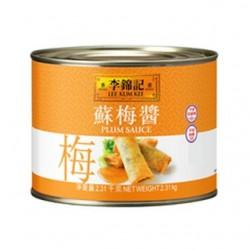 李錦記蘇梅醬5磅