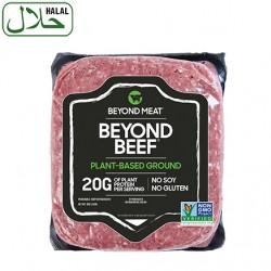 Beyond Meat 未來牛肉