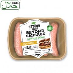 未來香腸 Beyond Sausage