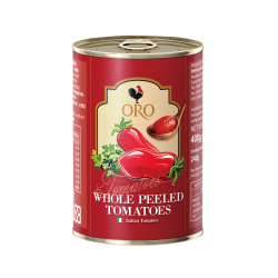 ORO蕃茄粒400g