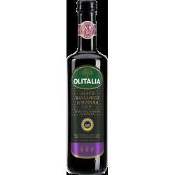 奧利塔葡萄醋玻璃瓶500g