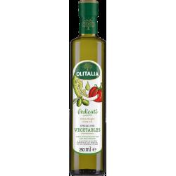 奧利塔蔬菜專用特級初榨橄欖油 250ml