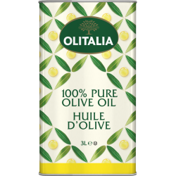 奧利塔PURE純橄欖油3L