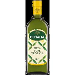 奧利塔PURE純橄欖油1L